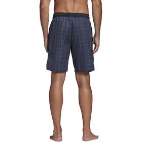 adidas Check CLX SH CL Shorts Hombre, azul